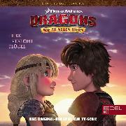 Cover-Bild zu Folge 54: Der Geschwister Test / Liebe verleiht Flügel (Das Original-Hörspiel zur TV-Serie) (Audio Download) von Karallus, Thomas