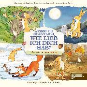 Cover-Bild zu Vier Jahreszeiten, Vol. 4 (Das Original Hörspiel zur TV-Serie) (Audio Download) von Karallus, Thomas