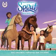 Cover-Bild zu Folge 8: Der Indianer / Auf Fossilienjagd (Das Original-Hörspiel zur TV-Serie) (Audio Download) von Karallus, Thomas