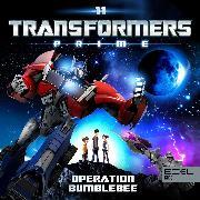 Cover-Bild zu Folge 11: Operation Bumblebee (Das Original-Hörspiel zur TV-Serie) (Audio Download) von Karallus, Thomas