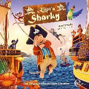 Cover-Bild zu Käpt'n Sharky (Das Original-Hörspiel zum Kinofilm) (Audio Download) von Karallus, Thomas
