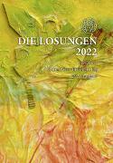 Cover-Bild zu Losungen Deutschland 2022 / Die Losungen 2022 von Herrnhuter Brüdergemeine (Hrsg.)