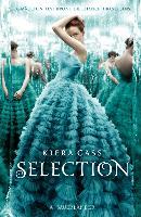 Cover-Bild zu Cass, Kiera: Selection (eBook)
