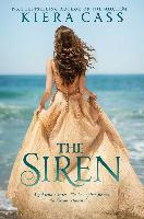 Cover-Bild zu Cass, Kiera: Siren (eBook)