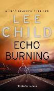 Cover-Bild zu Echo Burning von Child, Lee