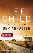 Cover-Bild zu Der Anhalter (eBook) von Child, Lee
