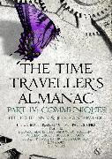Cover-Bild zu VanderMeer, Ann (Hrsg.): The Time Traveller's Almanac Part IV - Communiqués (eBook)