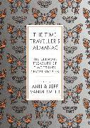 Cover-Bild zu VanderMeer, Ann (Hrsg.): The Time Traveller's Almanac (eBook)