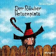 Cover-Bild zu 1: Der Räuber Hotzenplotz (Audio Download) von Preußler, Otfried