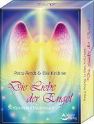 Cover-Bild zu Die Liebe der Engel von Arndt, Petra