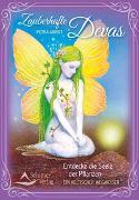 Cover-Bild zu Zauberhafte Devas von Arndt, Petra