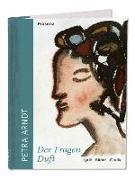 Cover-Bild zu Der Fragen Duft von Arndt, Petra