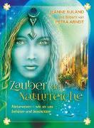 Cover-Bild zu Zauber der Naturreiche von Ruland, Jeanne
