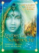 Cover-Bild zu Zauber der Naturreiche (eBook) von Ruland, Jeanne