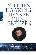 Cover-Bild zu Stephen Hawking: Denken ohne Grenzen von Strickstrock, Frank (Hrsg.)