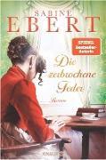 Cover-Bild zu Die zerbrochene Feder (eBook) von Ebert, Sabine