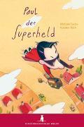 Cover-Bild zu Paul der Superheld von Fuchs, Michael