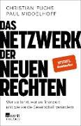 Cover-Bild zu Das Netzwerk der neuen Rechten (eBook) von Fuchs, Christian