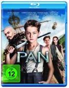 Cover-Bild zu Pan von Fuchs, Jason (Schausp.)