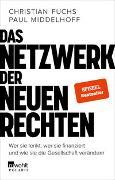 Cover-Bild zu Das Netzwerk der neuen Rechten von Fuchs, Christian