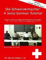 Cover-Bild zu Die Schweizermacher (eBook) von Fuchs, Harry