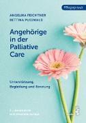 Cover-Bild zu Angehörige in der Palliative Care (eBook) von Feichtner, Angelika