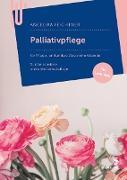 Cover-Bild zu Palliativpflege (eBook) von Feichtner, Angelika