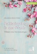 Cover-Bild zu Palliativpflege in der Praxis (eBook) von Feichtner, Angelika
