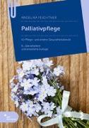 Cover-Bild zu Palliativpflege von Feichtner, Angelika