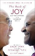 Cover-Bild zu The Book of Joy. The Sunday Times Bestseller von Lama, Dalai