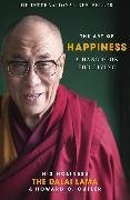 Cover-Bild zu The Art of Happiness von Dalai Lama, The