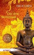 Cover-Bild zu Die drei Schlüssel (eBook) von Dalai, Lama