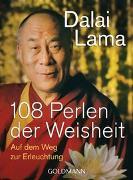 Cover-Bild zu 108 Perlen der Weisheit von Dalai Lama