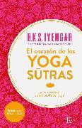 Cover-Bild zu El corazón de los yoga sutras (eBook) von Iyengar, B.K.S.