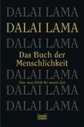 Cover-Bild zu Das Buch der Menschlichkeit von Lama, Dalai