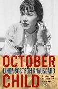 Cover-Bild zu October Child (eBook) von Boström Knausgård, Linda