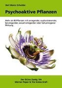 Cover-Bild zu Psychoaktive Pflanzen von Schuldes, Bert Marco