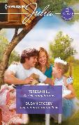 Cover-Bild zu Caricias muy íntimas - Una aventura maravillosa (eBook) von Hill, Teresa