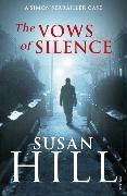 Cover-Bild zu The Vows of Silence von Hill, Susan