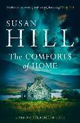 Cover-Bild zu The Comforts of Home: Simon Serrailler Book 9 von Hill, Susan