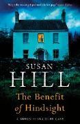 Cover-Bild zu The Benefit of Hindsight (eBook) von Hill, Susan