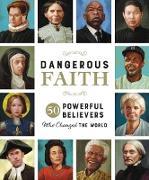 Cover-Bild zu Dangerous Faith (eBook) von Hill, Susan