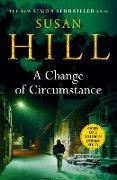 Cover-Bild zu A Change of Circumstance (eBook) von Hill, Susan