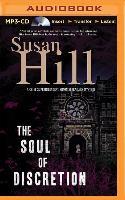 Cover-Bild zu The Soul of Discretion von Hill, Susan