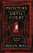 Cover-Bild zu Printer's Devil Court (eBook) von Hill, Susan