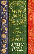 Cover-Bild zu Jacob's Room is Full of Books (eBook) von Hill, Susan
