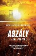 Cover-Bild zu Aszály (eBook) von Harper, Jane