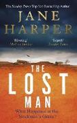 Cover-Bild zu Lost Man (eBook) von Harper, Jane