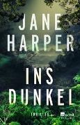 Cover-Bild zu Ins Dunkel von Harper, Jane