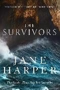 Cover-Bild zu The Survivors von Harper, Jane
